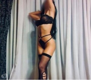 Esha mexican escorts in Ipswich, UK