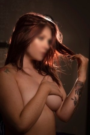 Jagoda incall escort Walton-on-Thames